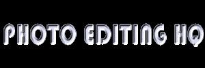 photo editing HQ
