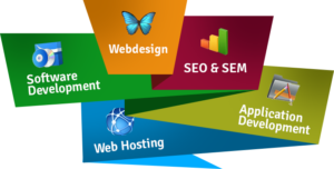 web promotional services