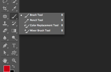 photoshop toolbox